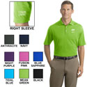 MEN'S NIKE GOLF MICROPIQUE POLO